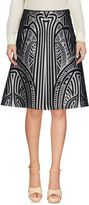 Paola Frani Knee length skirts