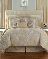 Waterford Annalise 4-Pc. California King Comforter Set