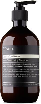 Aesop Classic Conditioner, 500 mL