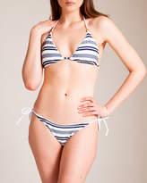 Heidi Klein Martha's Vineyard Triangle Bikini