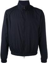 Loro Piana Windmate jacket - men - Polyamide/Polyurethane/Cashmere - 48