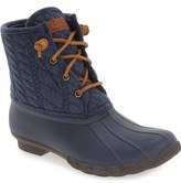 Sperry 'Saltwater' Duck Boot (Women)