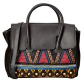 Sam Edelman Sylvia Leather Tote.