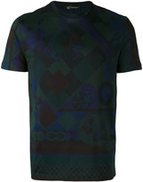 Versace Masquerade print t-shirt - men - Cotton - S