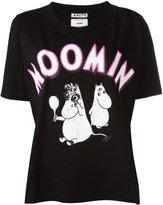 Aalto moomin T-shirt - women - Cotton - 36