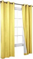 JCPenney Weathermate 2-Pack Room-Darkening Grommet-Top Curtain Panels
