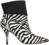 Marc Fisher X Elizabeth Sulcer Fifily Bootie