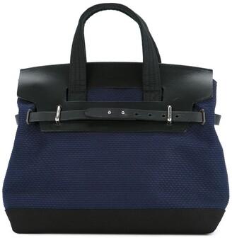 Cabas N55 Day Tripper Mini Tote Bag