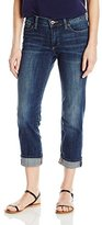 Lucky Brand Women's Sweet Crop Jean in Northwest Indigo
