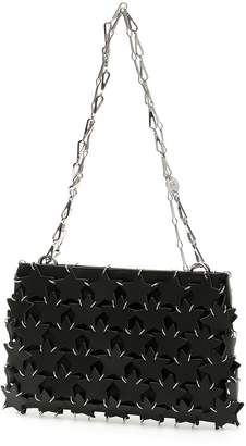 Paco Rabanne Leather Iconic 1969 Star Bag