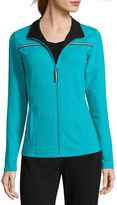 Made For Life Made for Life French Terry Jacket - Petite