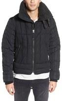 Diesel Frankie Quilted Jacket