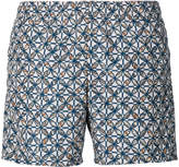 La Perla printed swim shorts