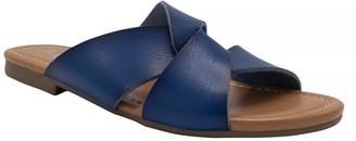 Sugar Olena Knotted Slide Sandal