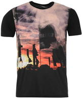 Firetrap Smith Sub Tshirt