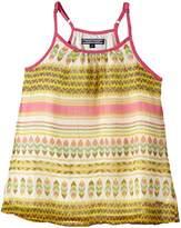 Tommy Hilfiger Girl's T-Shirt