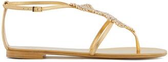 Giuseppe Zanotti Josie sandals