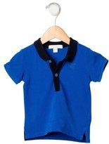 Burberry Boys' Short Sleeve Polo Shirt