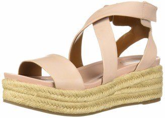 Franco Sarto Women's Tabatha Espadrille Wedge Sandal