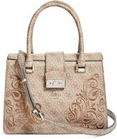 GUESS Arianna Small Satchel
