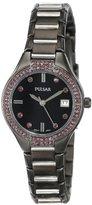 Pulsar Women's PH7291 Dress Sport Collection Watch