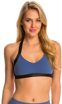 Beyond Yoga CutOut Yoga Sports Bra - 8141374