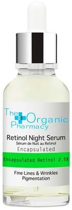 The Organic Pharmacy 30ml Retinol Night Serum