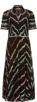 Missoni Printed Dress