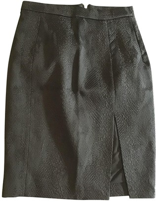 Aquazzura Black Skirt for Women