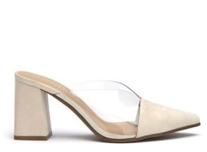 Matisse Coconuts By Shauna Heel Women's Shoes
