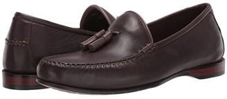 Cole Haan Hayes Tassel Loafer (Bracken) Men's Shoes
