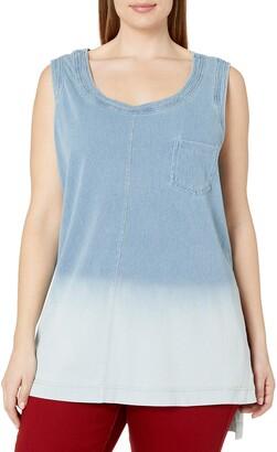 Lysse Women's Plus Size Sophie Tunic