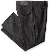 Rocawear Men's Big/Tall R Flap Jean