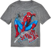 Marvel Short-Sleeve Spider-Man Tee - Boys 8-20