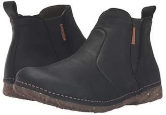 El Naturalista Angkor N959 (Black) Women's Shoes