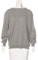 Thomas Wylde Cashmere Oversize Sweater w/ Tags
