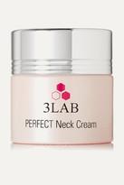 3lab Perfect Neck Cream, 60ml - Colorless
