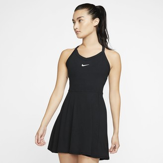 Nike Women's Tennis Dress NikeCourt Dri-FIT