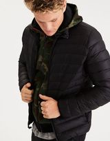 American Eagle Outfitters AE Lightweight Down Puffer Jacket
