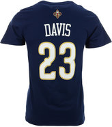 adidas Men's Short-Sleeve Anthony Davis New Orleans Pelicans Player T-Shirt