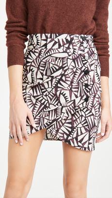 BA&SH Oster Skirt