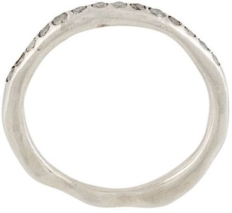 Rosa Maria Encrusted Jewel Ring