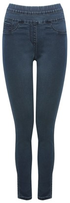M&Co Lift and shape jeggings