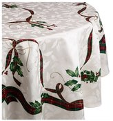 Lenox Christmas Tablecloth