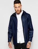 Rains Waterproof Breaker Jacket
