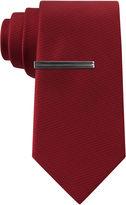 Jf J.Ferrar JF Jewel Solid Slim Tie