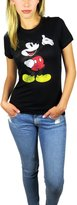 Disney Womens Mickey Mouse Tee