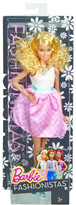 Barbie Fashionista Doll Assorted