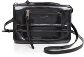Marc Jacobs Madison Patent Crossbody