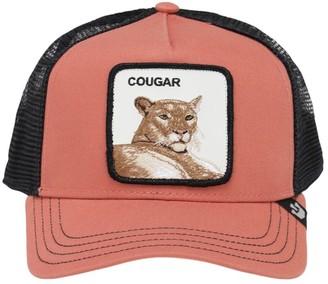 Goorin Bros. Cougar Town Patch Trucker Hat